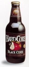 HardCore Black Cider - Cider