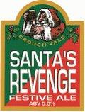 Crouch Vale Santas Revenge - Premium Bitter/ESB