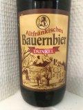 Held Br�u Altfr�nkisches Bauernbier Dunkel