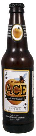 Ace Apple Honey Cider