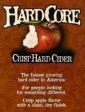 HardCore Crisp Hard Cider