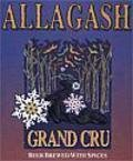 Allagash Grand Cru - Belgian Strong Ale