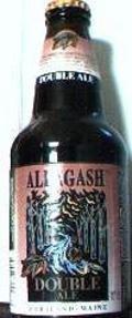 Allagash Dubbel (Double) Ale
