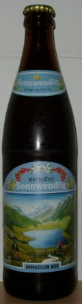 Locher Appenzeller Sonnwendlig - Low Alcohol