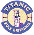Titanic Rule Britannia