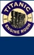 Titanic Engine Room