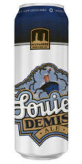 Milwaukee Brewing Louie�s Demise