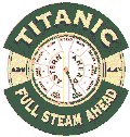 Titanic Full Steam Ahead