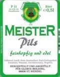 Meister Pils