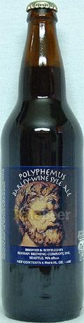 Elysian Polyphemus Barleywine - Barley Wine