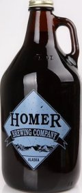 Homer Odyssey Oatmeal Stout