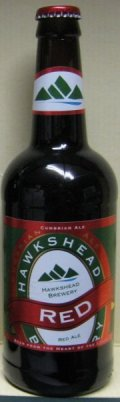 Hawkshead Red (Bottle)