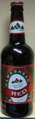 Hawkshead Red (Bottle)