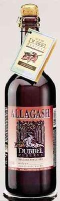 Allagash Dubbel Reserve - Abbey Dubbel