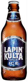 Lapin Kulta Premium Ice - Pale Lager