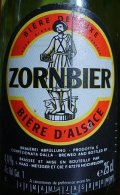 Kochersbier / Zornbier - Pale Lager