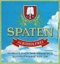 Spaten Alkoholfrei