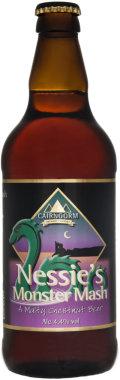 Cairngorm Nessies Monster Mash (Bottle)