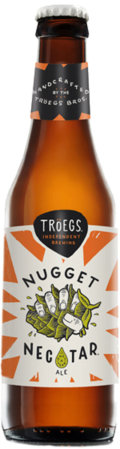 Tr�egs Nugget Nectar Ale