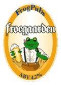 Frog Pubs Froegaarden