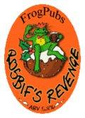 Frog Pubs Rosbif�s Revenge