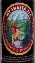 Butte Creek Mt. Shasta Ale