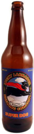Lucky Labrador Super Dog - India Pale Ale (IPA)