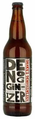 Drakes Denogginizer - Imperial IPA