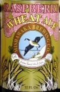 Mishawaka Raspberry Wheat
