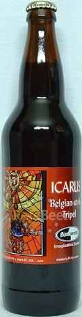 Elysian Icarus Belgian-style Tripel - Abbey Tripel