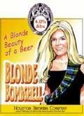 Houston Blonde Bombshell