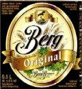 Berg Original