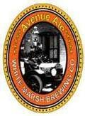 White Marsh Avenue Ale