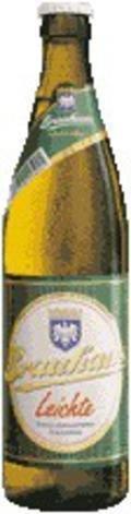 Brauhaus Schweinfurt Leichte - Low Alcohol