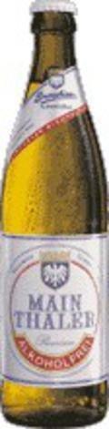 Brauhaus Schweinfurt Mainthaler Alkoholfrei - Low Alcohol
