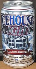 Icehouse Light - Pale Lager