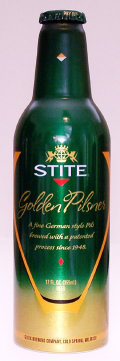Gluek Stite Golden Pilsner