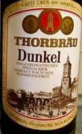 Thorbr�u Dunkel