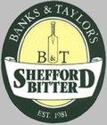 B & T Shefford Bitter