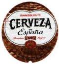 Sainsbury�s Cerveza De Espa�a - Pale Lager