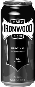 Sunnybrook Farm Ironwood Hard Cider - Cider