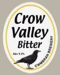 Cwmbran Crow Valley Bitter (Bottle)
