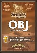 Shires OBJ
