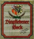 Dingslebener Bock - Heller Bock