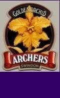 Archers Golden Orchid - Golden Ale/Blond Ale