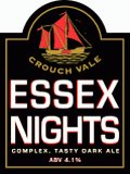 Crouch Vale Essex Nights - Mild Ale