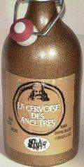 La Cervoise des Anc�tres - Belgian Ale