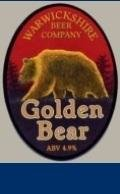 Warwickshire Golden Bear