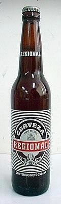 Cerveza Regional Tipo Pilsen