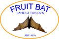 B&T Fruit Bat